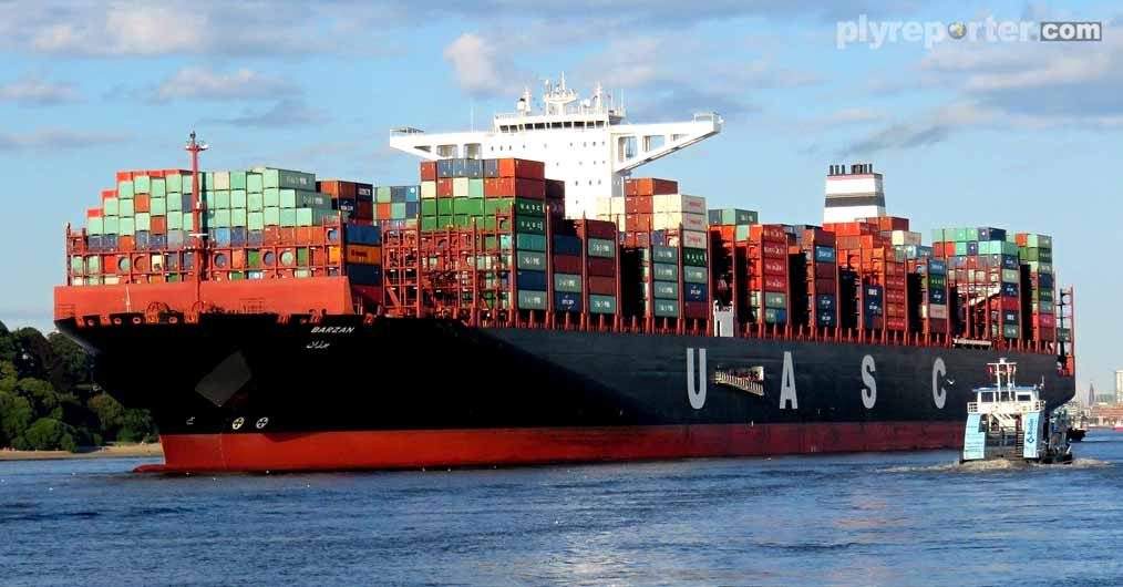 Rate freeze by CMA-CGM, Hapag-Lloyd gives hope to shippers