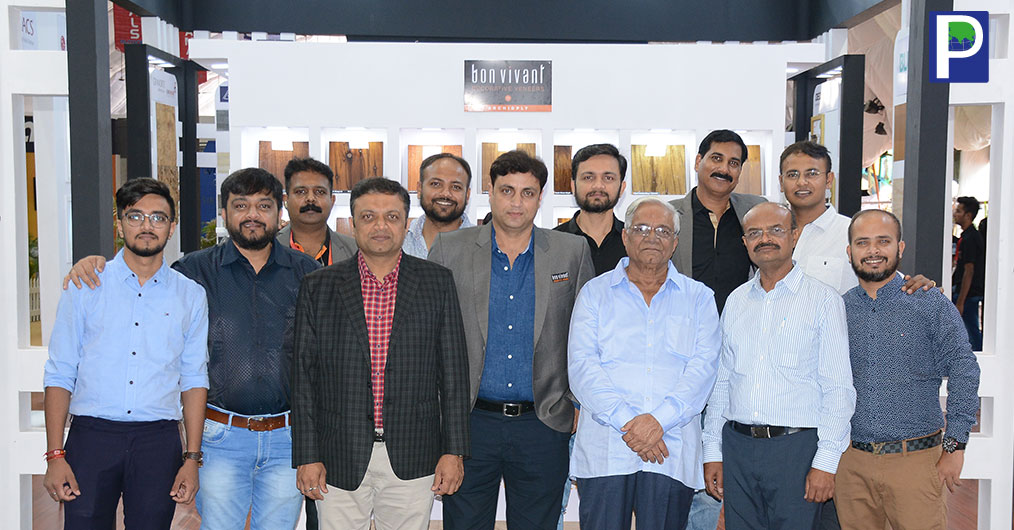 "Institute of Indian Interior Designers (IIID) Bhopal Chapter organized its three-day exhibition ""Showcase 2018"" at Dussehra Ground, Bittan Market Bhopal which was held from September 8 to 10, 2018."