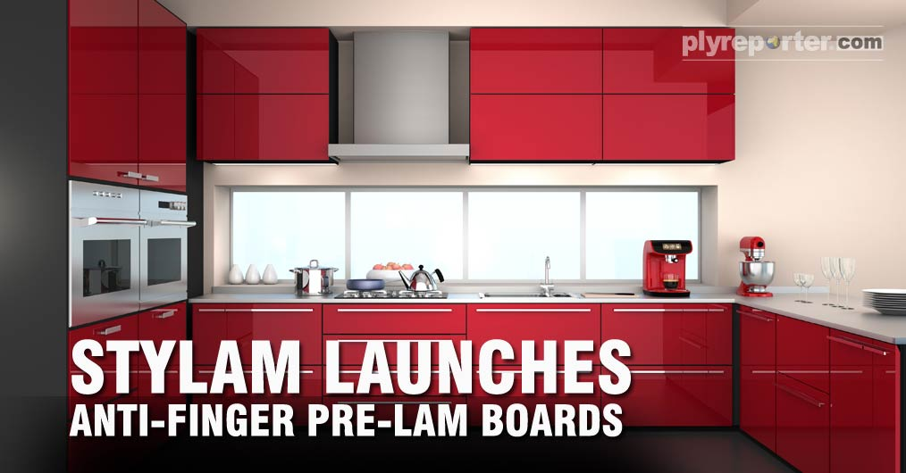 Stylam has launched Pre-laminated boards