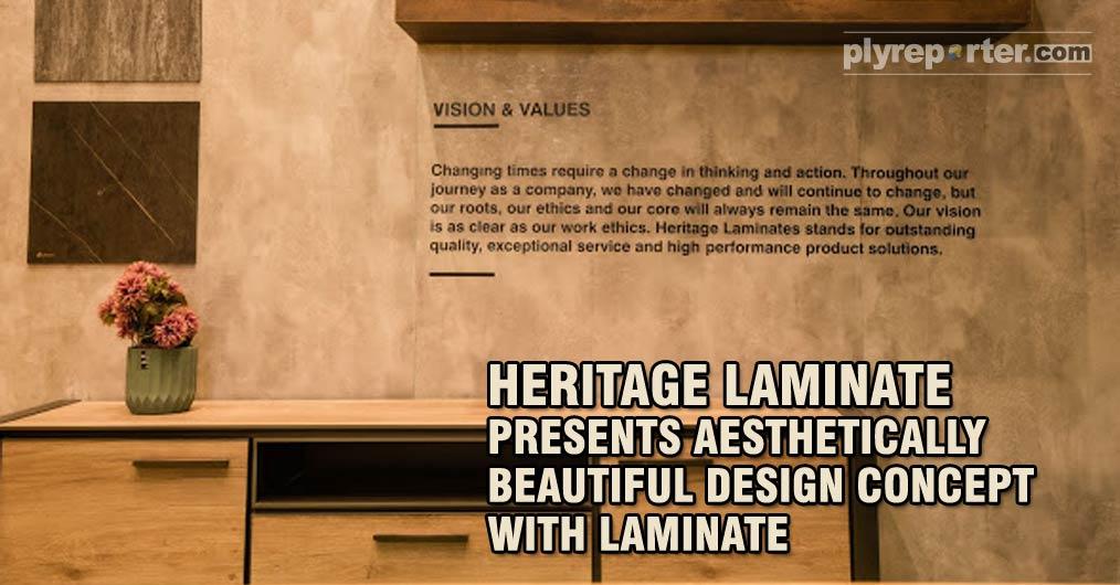 Heritage Laminates