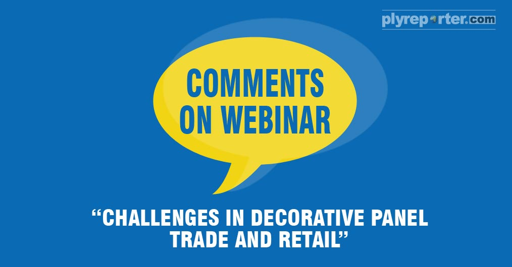 Challenges in Decorative Panel Trade and Retail