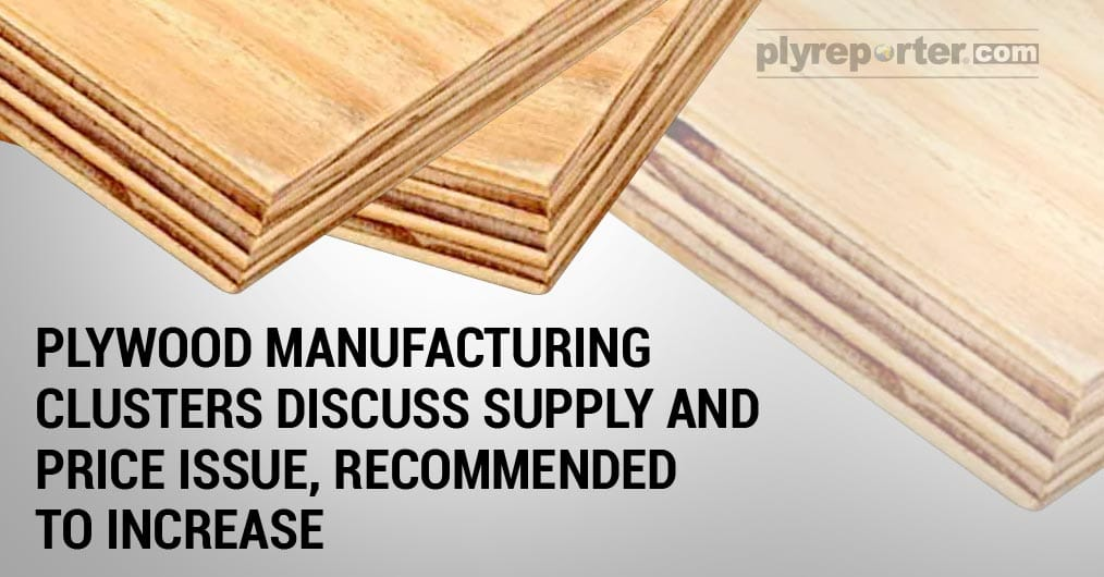 Plywood manufacturing associations