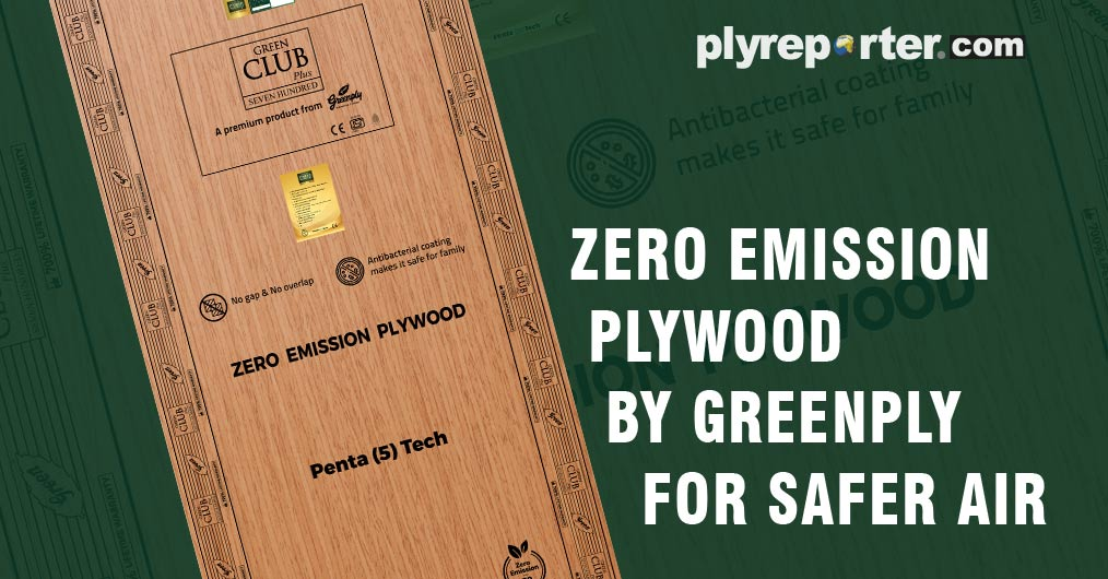 healthy plywood for healthy homes