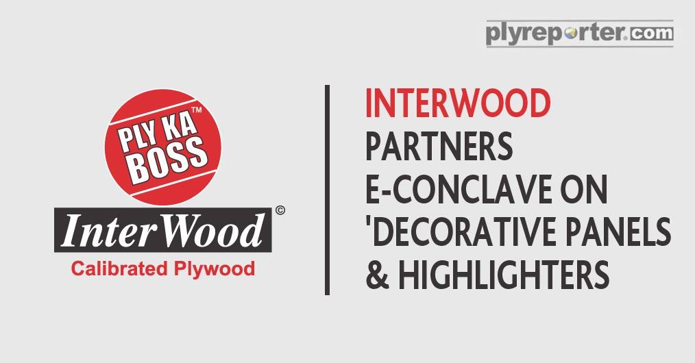 InterWood Plus