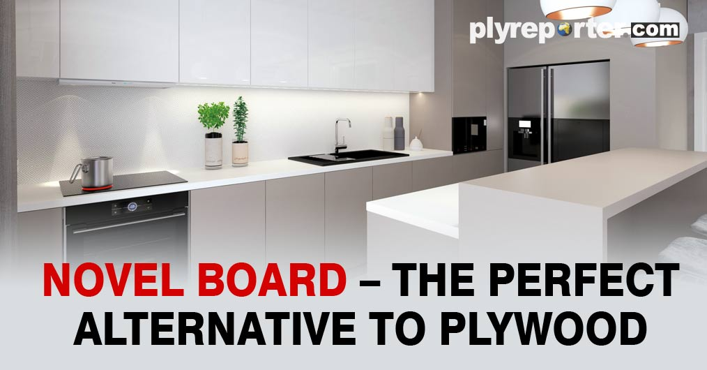 Novel Board - The Perfect Alternative To Plywood