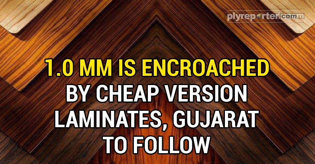 Gujarat laminate industry