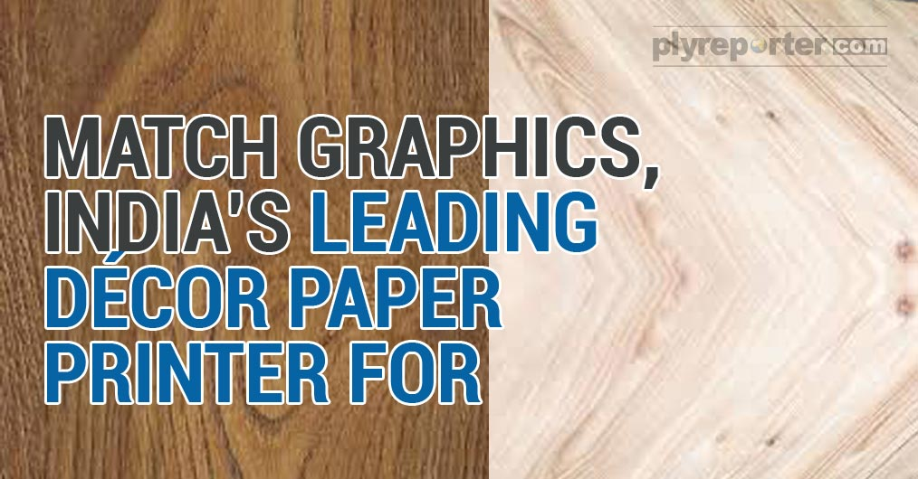 décor papers for the laminate