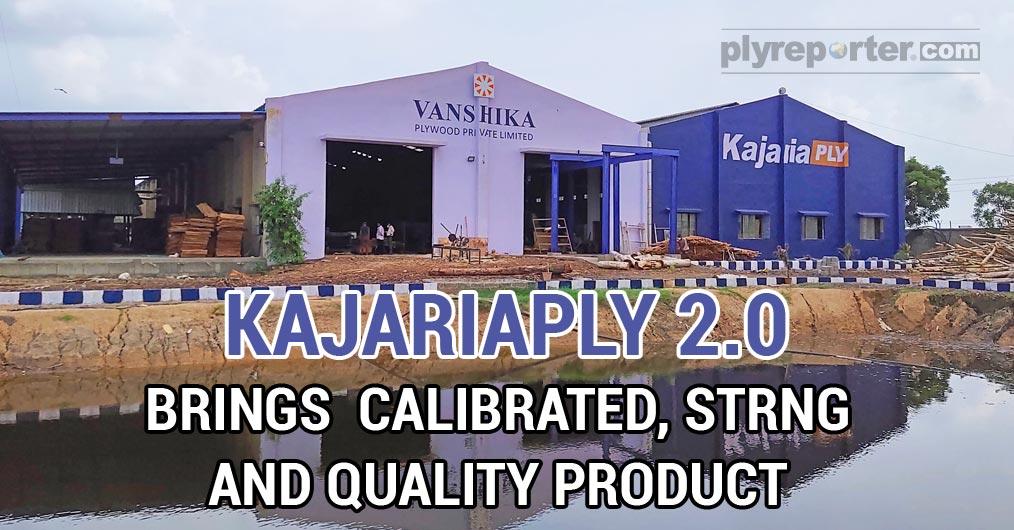 KAJARIAPLY 2.0