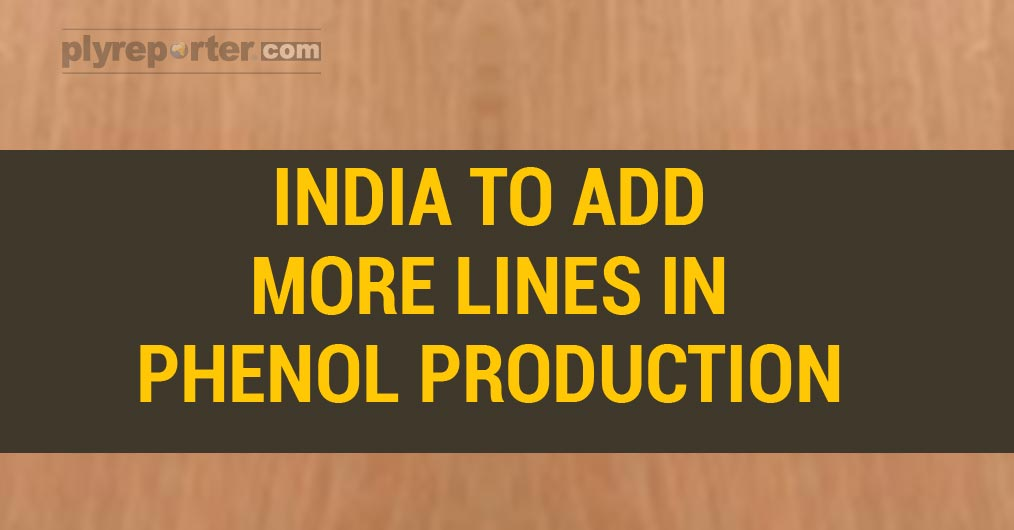demand for phenol in India