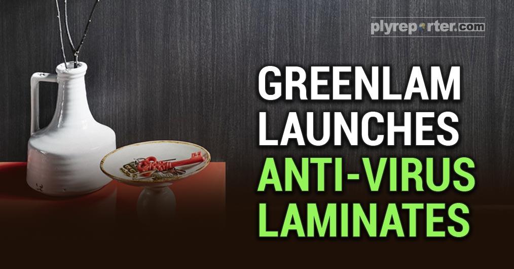 Greenlam Industries Ltd