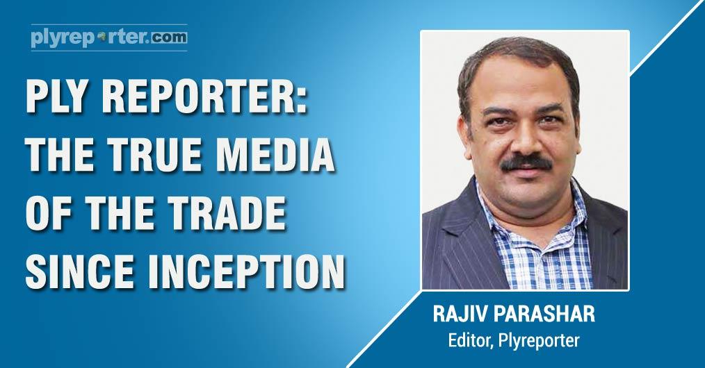 Rajiv Parashar