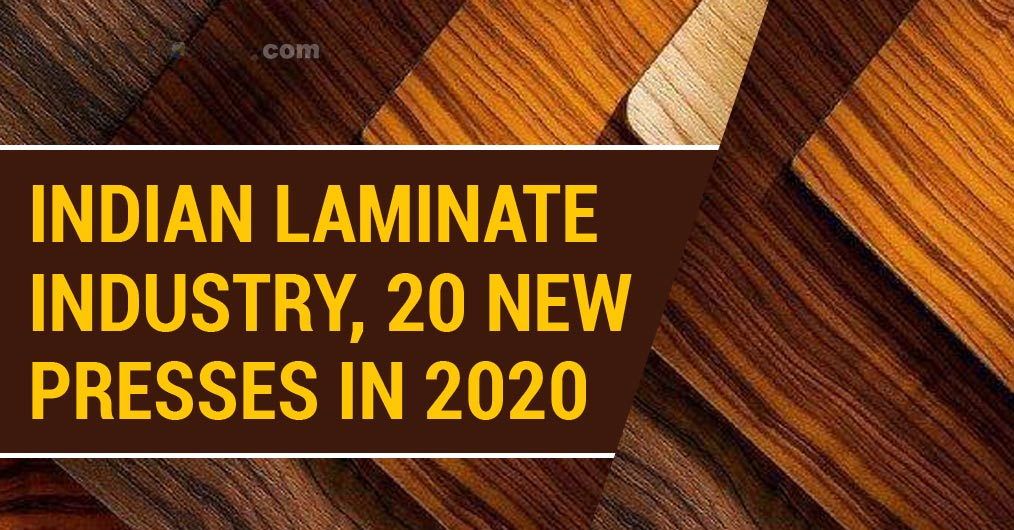 Indian High-Pressure Decorative Laminates Sector
