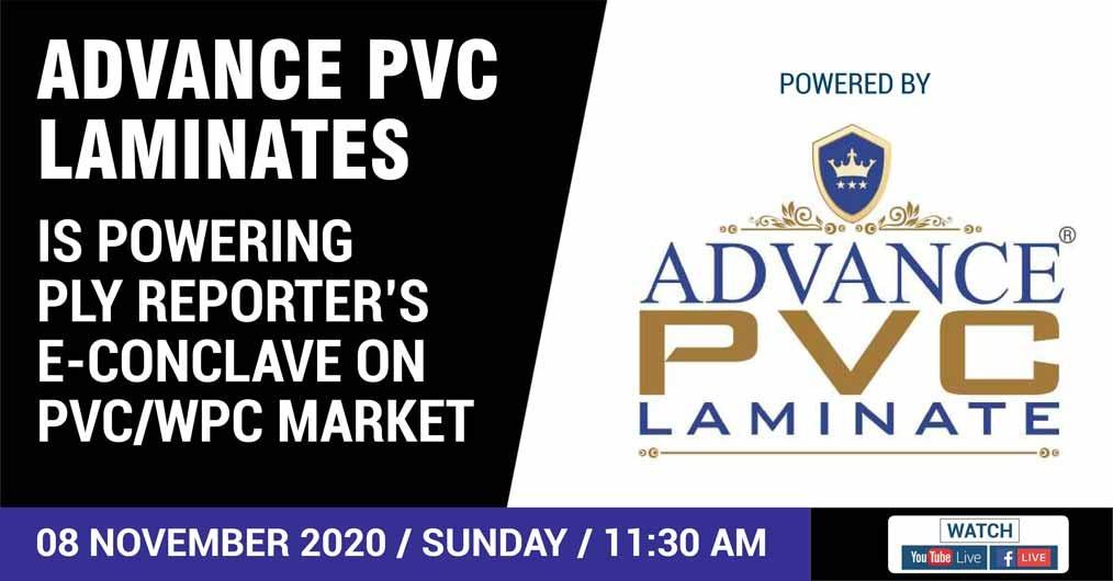 PVC Laminates manufacturing