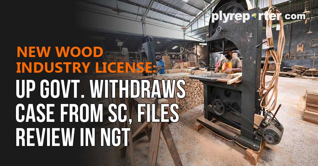 The petition filed in SC against the NGT order