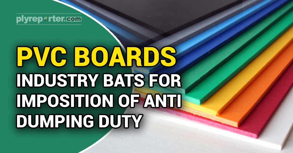 Indian PVC Board