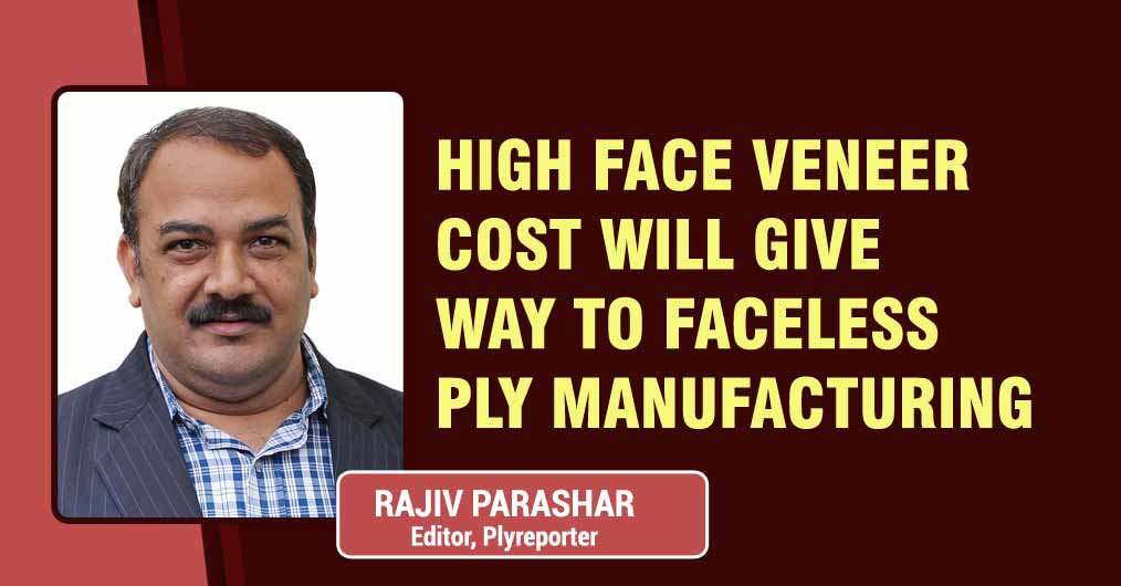 Rajiv Parashar, Editor, PlyReporte
