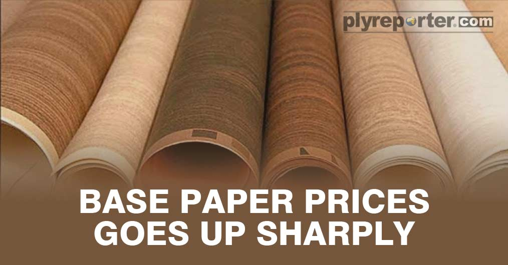 Base Paper Prices