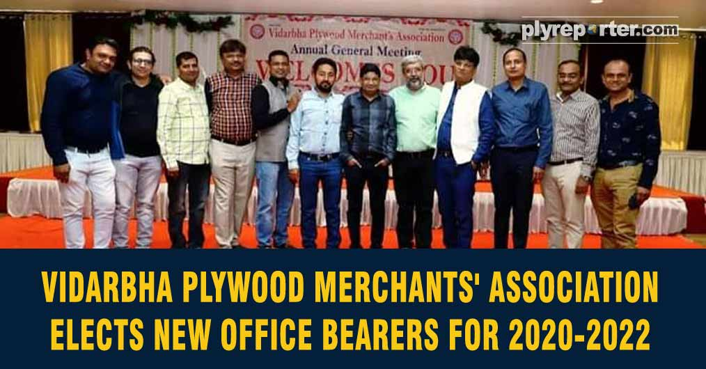 Vidarbha Plywood Merchants