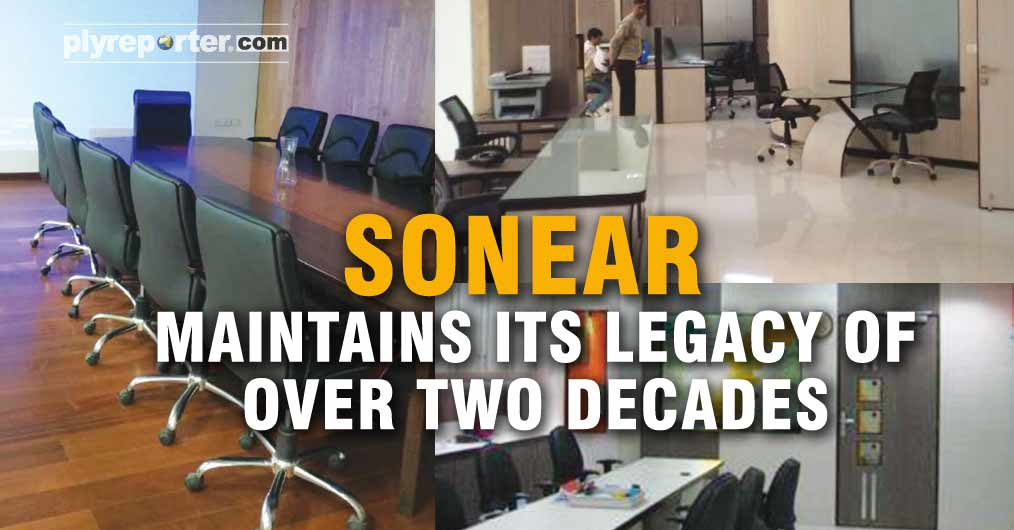 SONEAR Maintains Its Legacy Of Over Two Decades