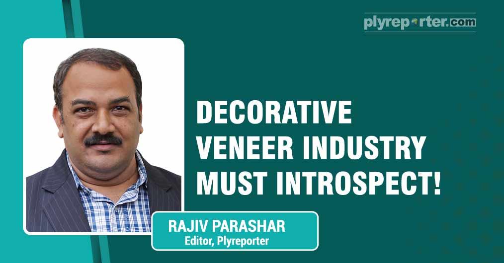 Decorative Veneer Industry