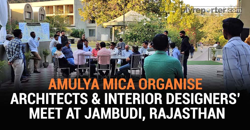 Amulya Mica organized