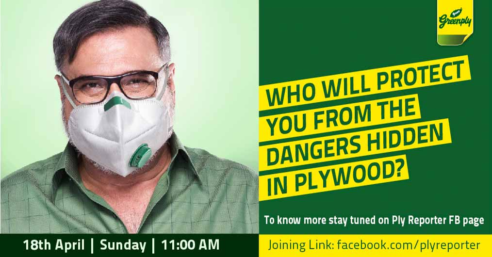 Mr Rajesh Mittal, Chairman and MD, Greenply Industries Limite