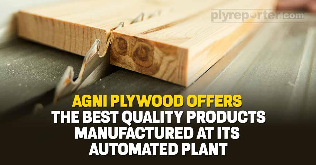 AGNI plywood