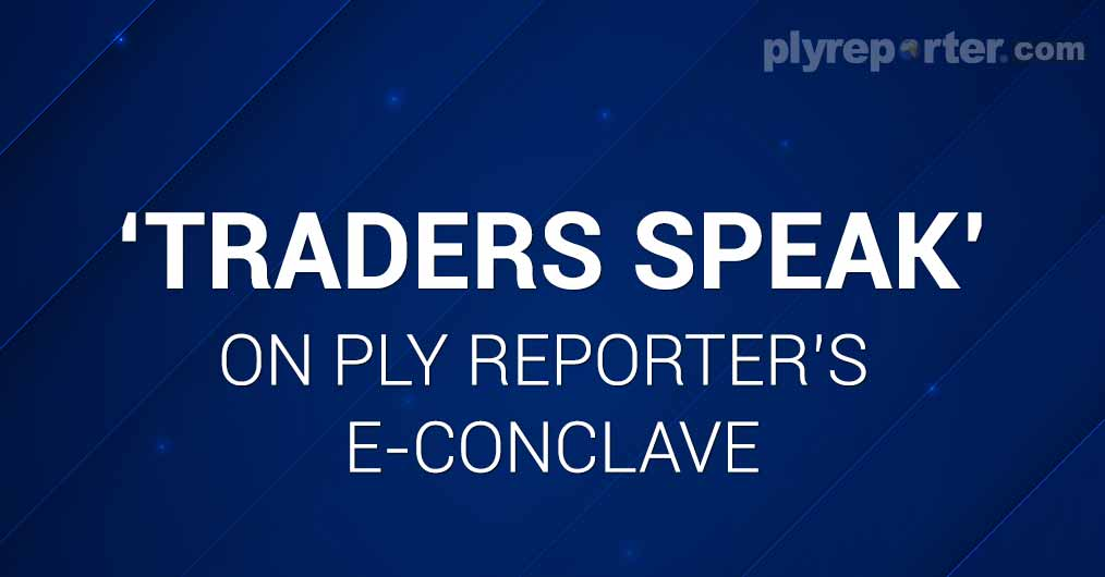 Ply Reporter organised