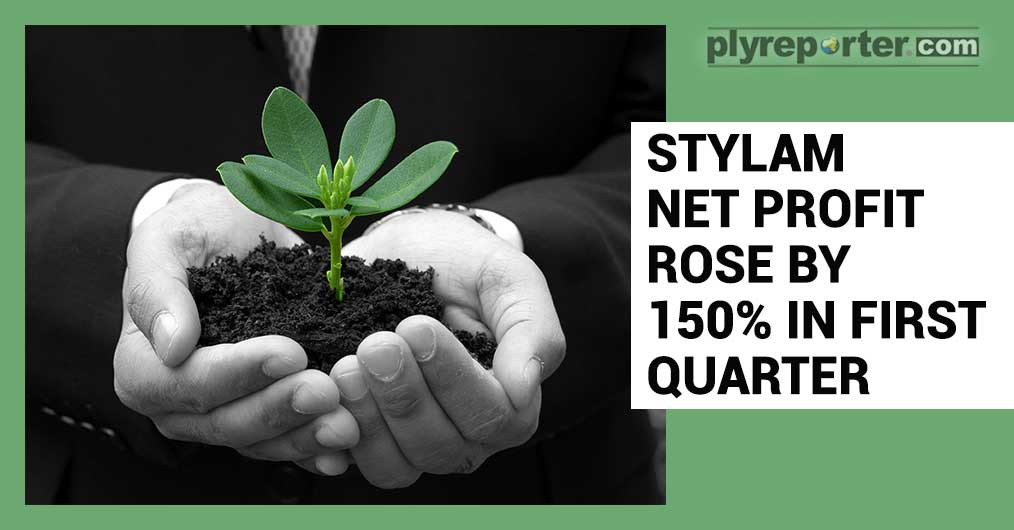Stylam Industries Limited