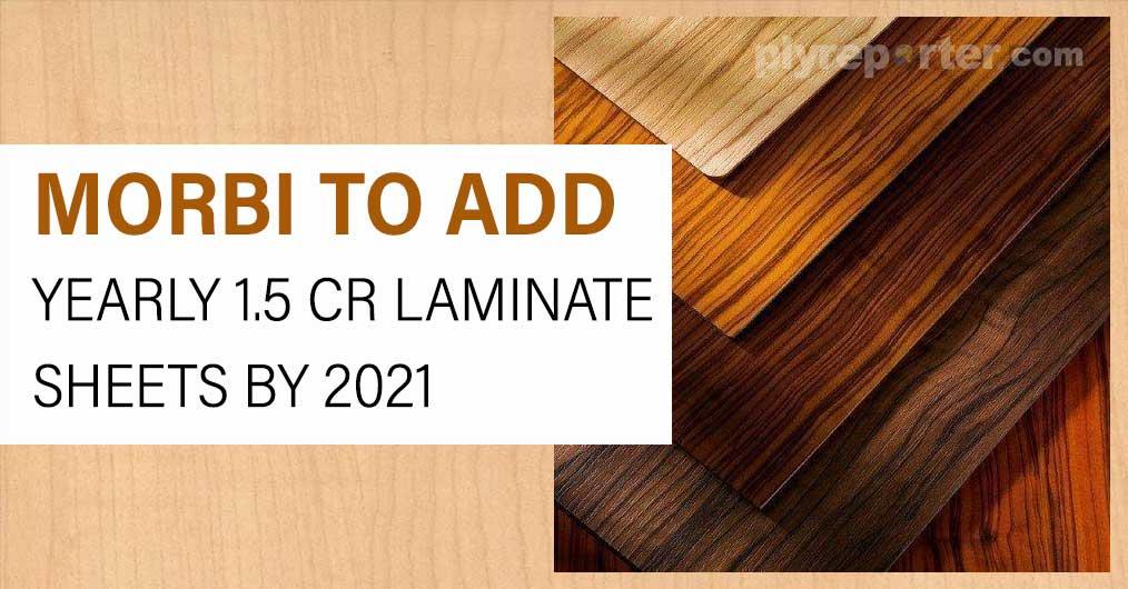 decorative laminates,
