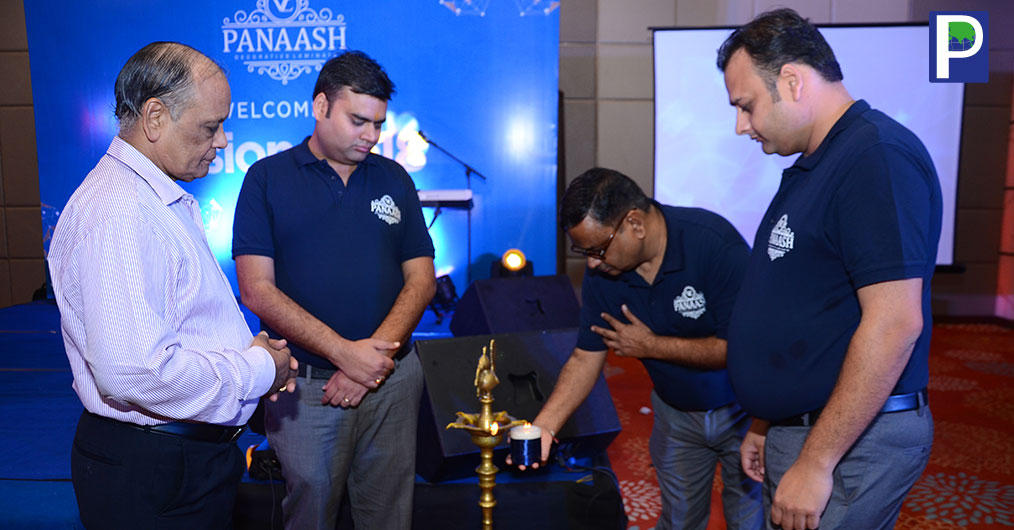 Panaash Launched Its 1 Mm Laminates