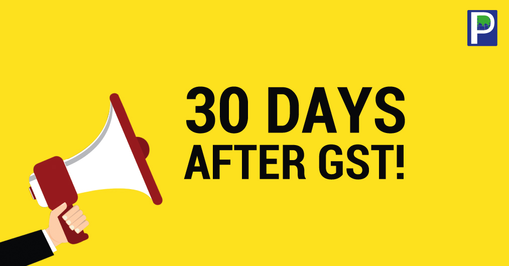 Even after 30 days under GST rule, Wood Panel trade is struggling to overcome on the doubts and issues related to GST compliance, input claims, need of capital and price impacts. The product price dynamics is changing but no big impact on market chan