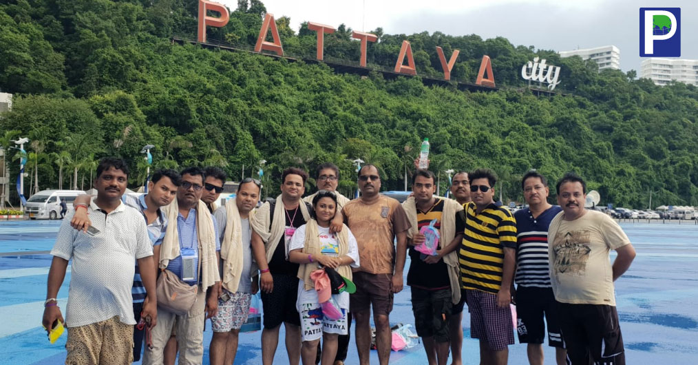 "Gennext Plywood (P) Limited, a Kolkata based company, marketing plywood and decorative veneer under the brand name ""ASEAN"" organized a 5 days study tour to Thailand."