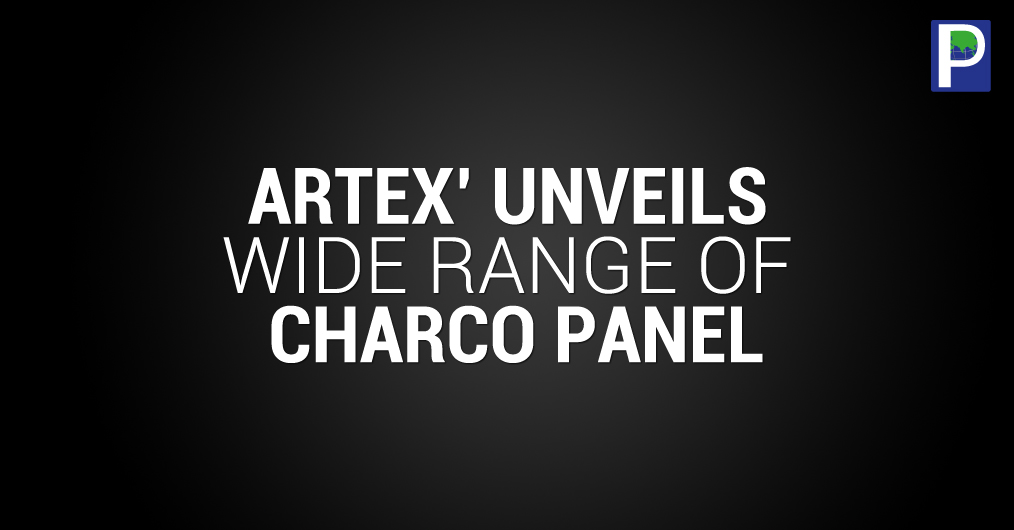 With more than thirty years of experience and having many verticals with different brands of laminate and panel products in wood panel industry Heritage Group has recently introduced another brand 'ARTEX' a wide range of exclusive Charco Panel in Ind