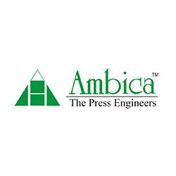 Ambica Hydraulics Pvt. Ltd. - Ambika Press