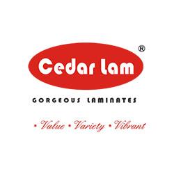 Cedar lam