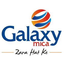 Galaxy Mica