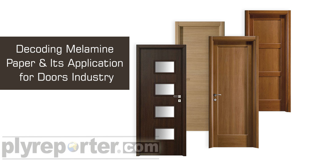The past decade or so has seen a paradigm shift in the doors industry. It has seen a quiet revolution take root and change the way doors are manufactured in the country.