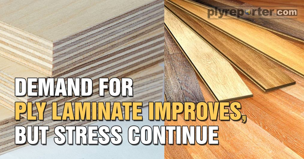 The tepid growth in demand for panel products is worrisome and pushing out weak manufacturing establishments out of business. Although the month of December, 2019 brought smiles to plywood and laminate producers and traders