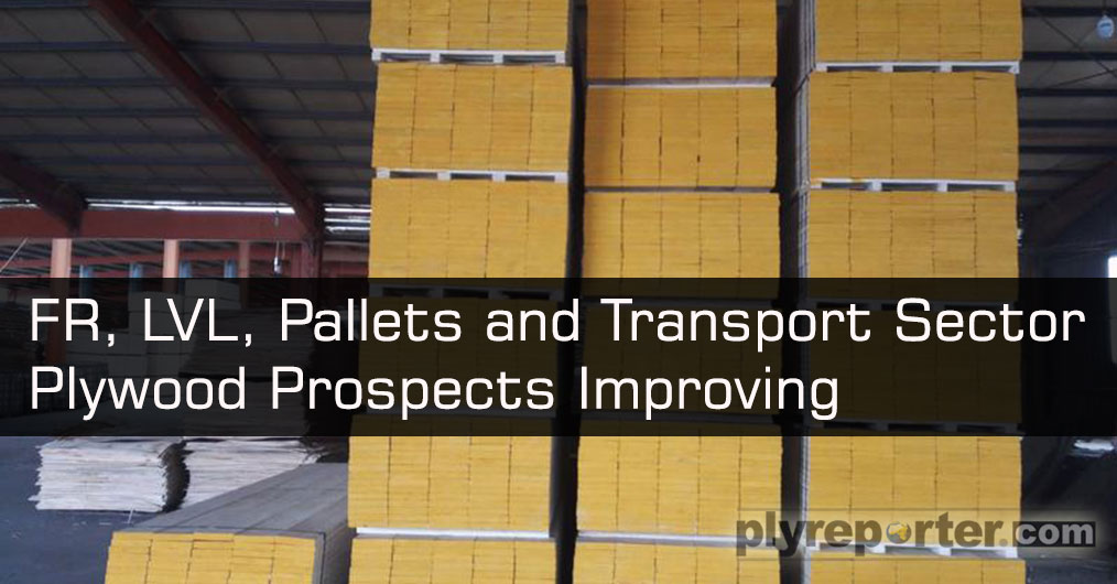 With more industrialization and acceptance of fast and pre - assembled structures in industries, the prospect of specialty plywood applications are growing.