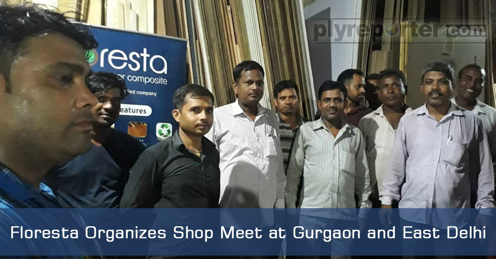 Floresta WPC successfully organised Shop Meet at Gurgaon in association with Mr Shankar Sharma and his team