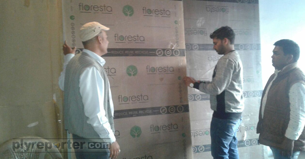Floresta WPC successfully organised 'In Shop Meet' at Dehradun with the support of Mr Rahul Bedi, at Noida with the support of Mr Avinash and at Jaipur