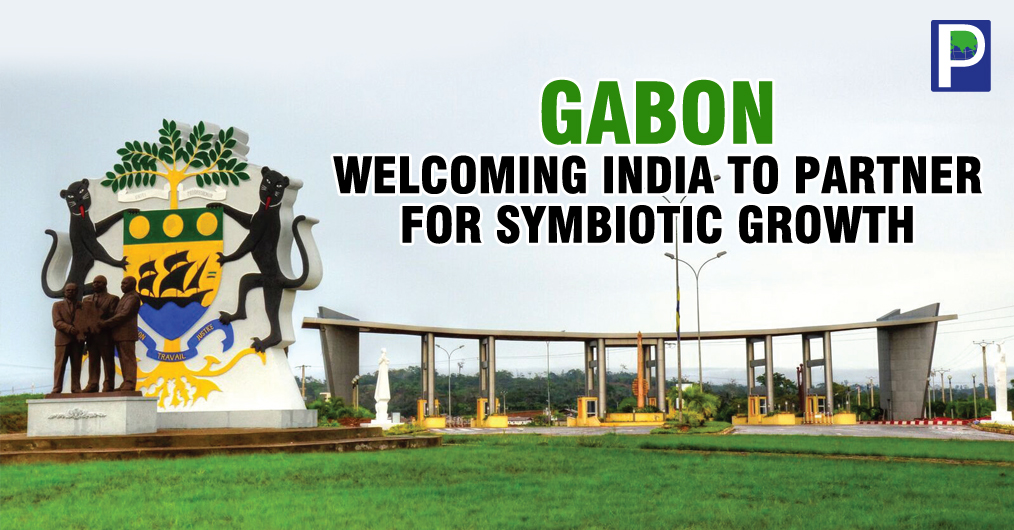 India and Gabon have enjoyed warm and friendly relations dating back to pre-independence era of Gabon. Gabon maintains an Embassy in New Delhi. The Embassy of India in Kinshasa, Democratic Republic of Congo is jointly accredited to Gabon.