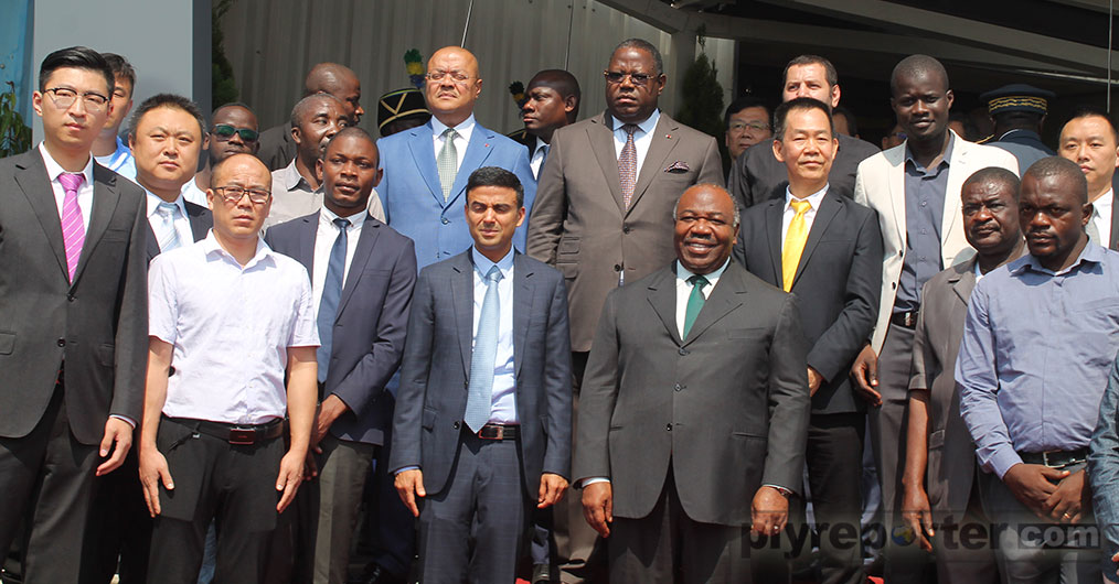 The first edition of Gabon Wood Show from June 20 to 22, 2018 in Libreville, Gabon concluded with a happy note. More than 65 companies of wood and wood working sector from India
