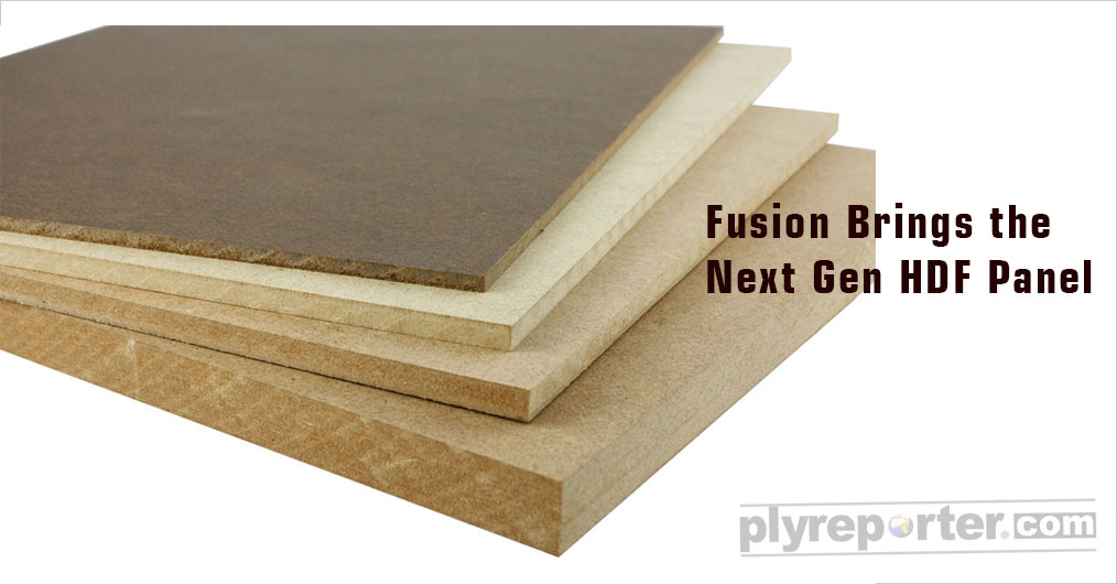In the past decade or so, High-Density Fiberboard (HDF) has taken the wood industry by storm. It is an engineered wood product that is similar to medium density fiberboard.