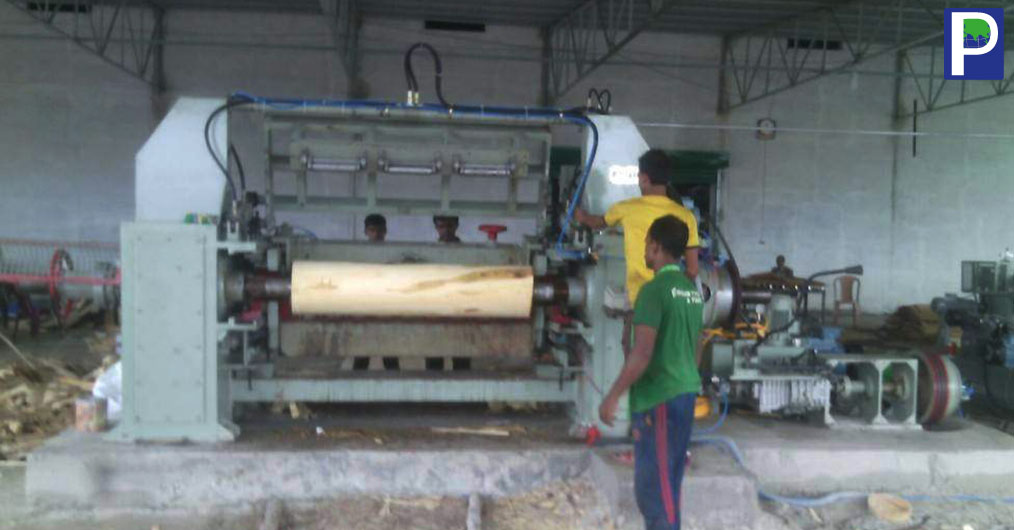 Hundreds of new plywood manufacturing units in Haryana, Punjab and other capital adjoining states' is a termed as one of the turning point of 2017 because it will influence the demand-supply equilibrium of plywood, boards and doors in markets and wil