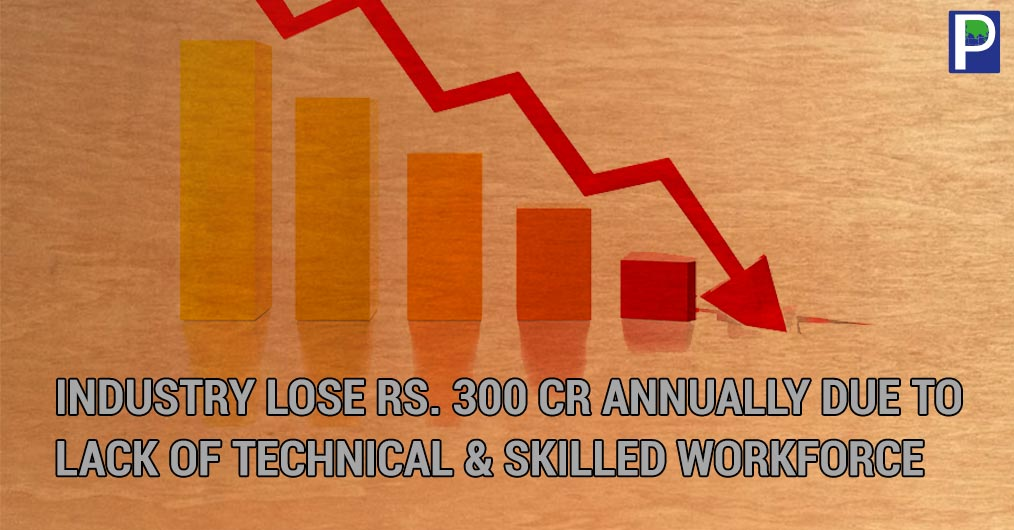 The plywood and laminate industry witness shortage of workforce on every front if it comes to skill set and technical expertise. The wood panel industry in India faces labor shortage at least thrice in a year.