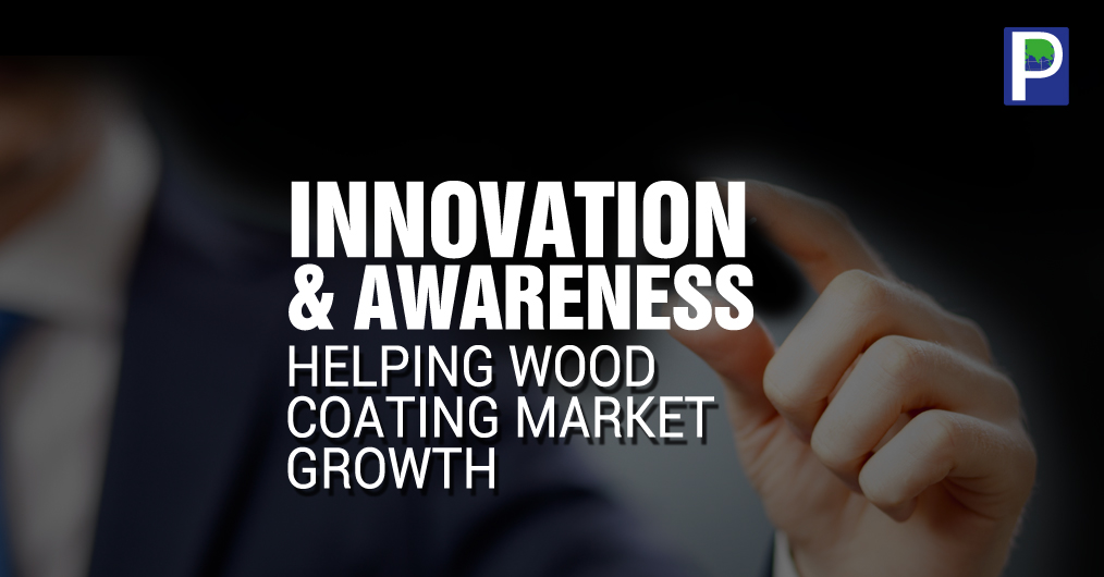 Cocktail of innovation and awareness drive by wood coating companies have been helping the market growth in India. Protective wood coating market is reported to catch up with fast pace along with increasing market efforts by suppliers, choice of high