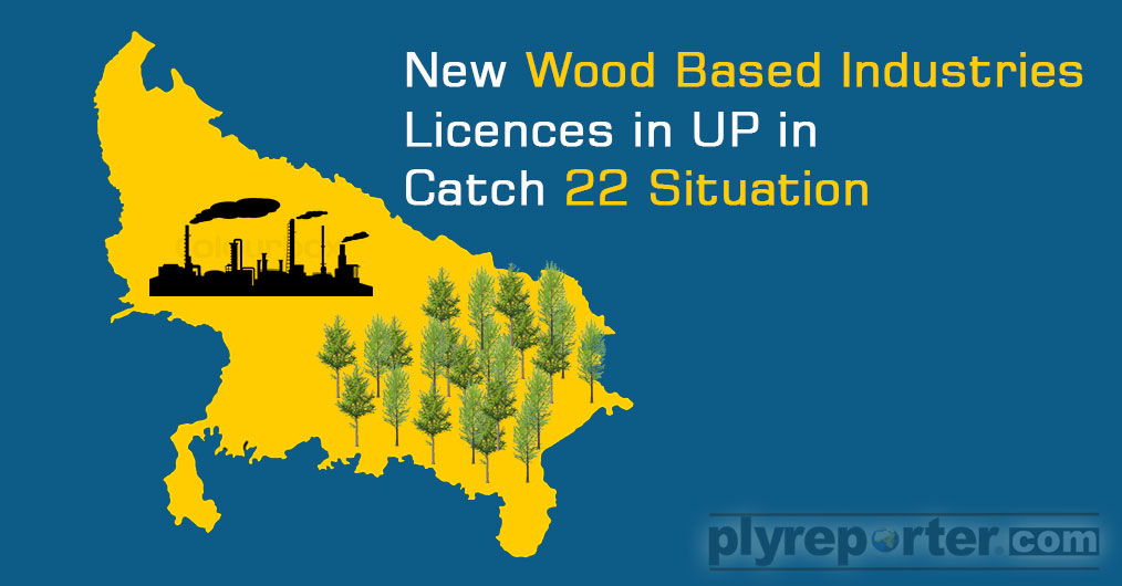 National Green Tribunal (NGT) has fixed the next hearing on 23rd October on petition to challenging the process of the granting provisional licences for establishment about 1350 new plywood and wood based industries in Uttar Pradesh.
