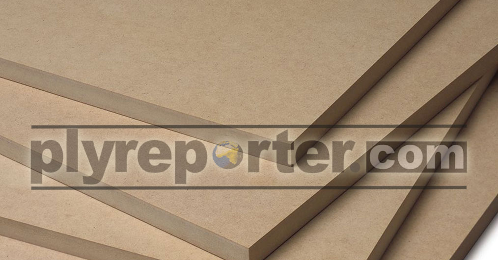At Ply Reporter, we often hear opinions expressed by traders, industries, machinery experts and pioneers in wood panel industry that MDF is growing but can't replace plywood so soon.